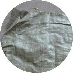 黄色编织袋厂特价80斤粮食袋普黄色蛇皮袋中厚结实塑料编织袋批发示例图23