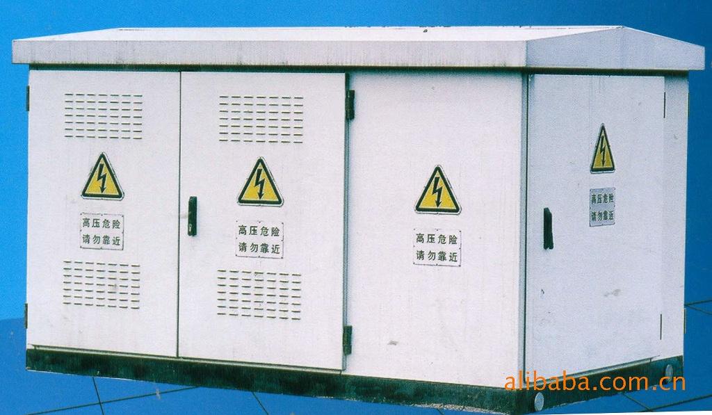 廠家直銷品質款 箱式電力變壓器 鐵質變壓器外箱殼 變壓器殼