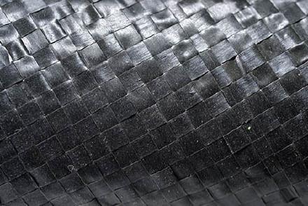 碳黑色��沈��_口道袋批�l�~粉袋65*110�S敏~粉蛇皮袋包�b50公斤粉末袋示例�D16
