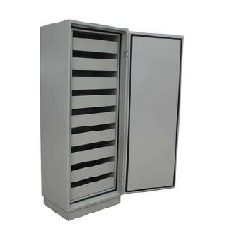 档案防磁柜音像光碟CD防磁柜厂家1小时防磁柜示例图6