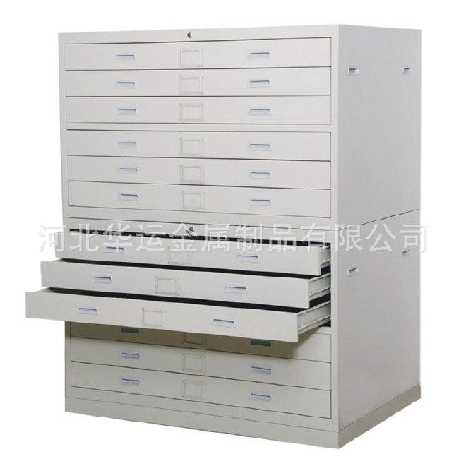 底图柜密集柜 档案福建密集柜 智能会计凭证密集柜 底图柜