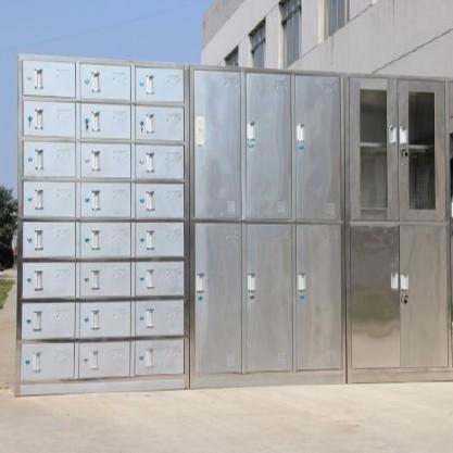 深圳创优不锈钢水杯柜工厂水杯柜,304不锈钢柜子