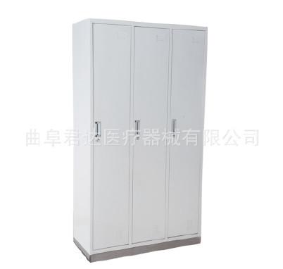 供应更衣柜更衣柜优质不锈钢材质更衣柜可定制更衣柜示例图2