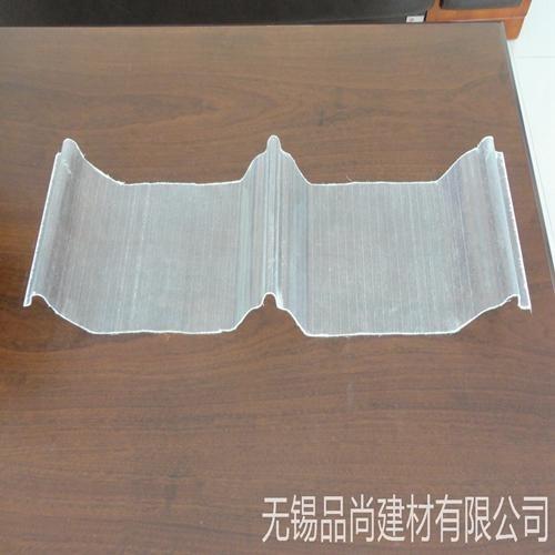 玻璃钢采光瓦_玻璃钢瓦价格_品尚采光板厂