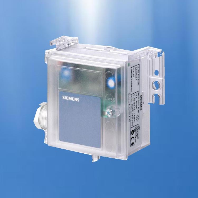 QBM2030-1U西门子压差传感器