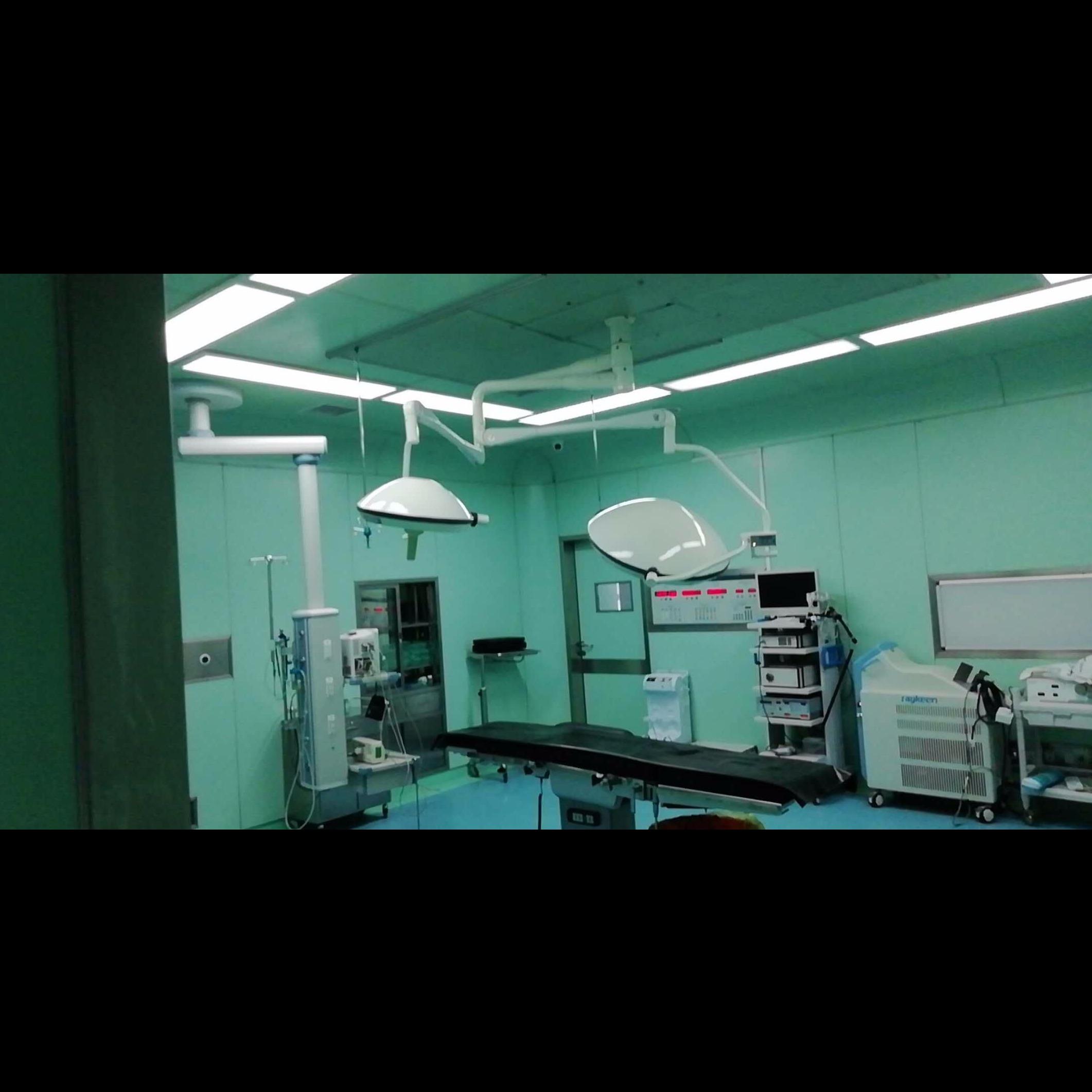 手术室吊式立式移动式冷光无影灯医用 五孔灯 手术灯无影灯
