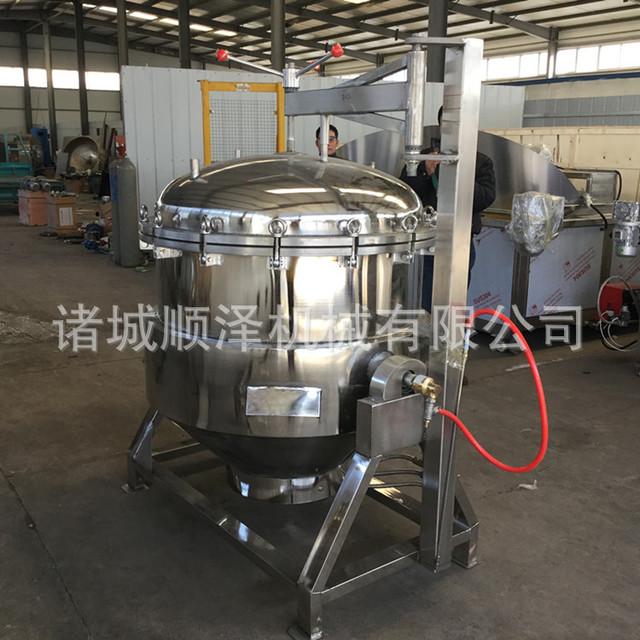 銷售肉類粽子蒸煮鍋 電加熱立式粽子蒸煮鍋 粽子專用高壓蒸煮鍋 順澤機械