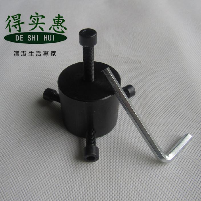 油烟机风轮拆卸神器油烟机涡轮拉马器烟机拔轮器专业清洁工具促销图片