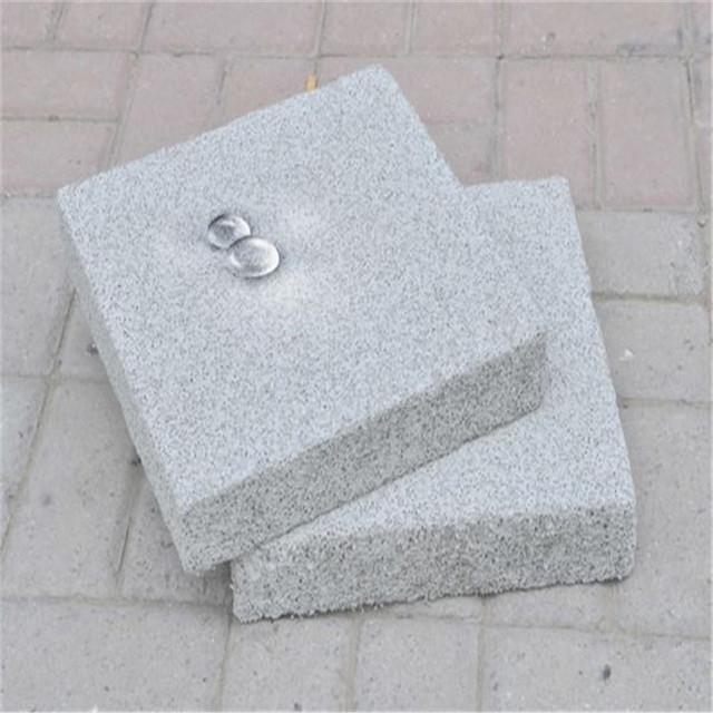 现货直销水泥发泡板 轻质水泥泡沫砖厂家 A级无机水泥发泡保温板