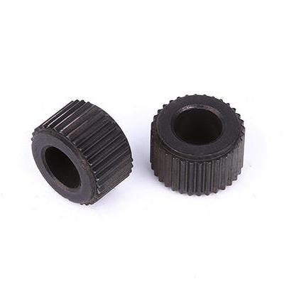 工业链轮 伞齿轮 多规格铝合金同步带轮厂家定制批发