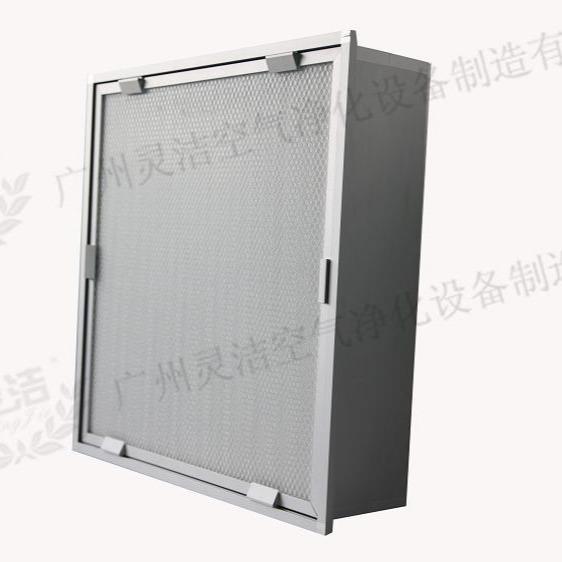 可更換一體化高效過濾器廠家、拋棄式一體化高效過濾器廠家直銷、一體化高效送風口價格