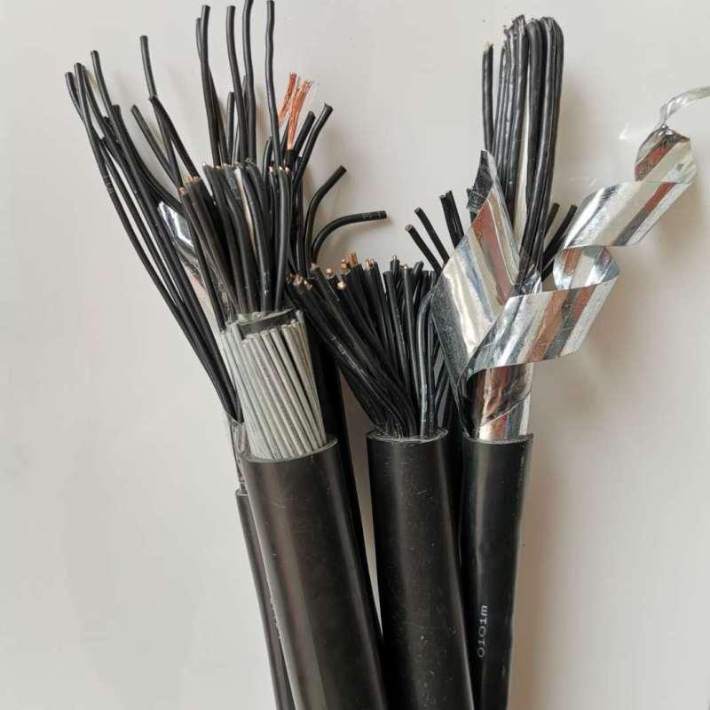 KYJVP2电缆 KYJVP2屏蔽控制电缆示例图3
