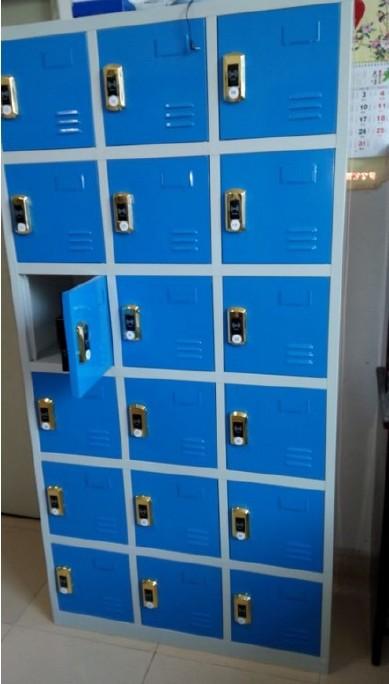 专业生产不锈钢鞋柜/办公储物柜/员工更衣柜/车间手机存放柜