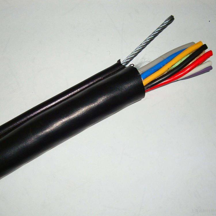 铠装控制电缆KVVP22 铠装屏蔽控制电缆示例图3