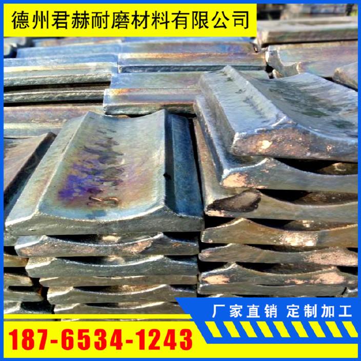 工業防護專用壓延微晶板 煤礦熱電廠耐磨鑄石板 耐酸堿微晶板示例圖6