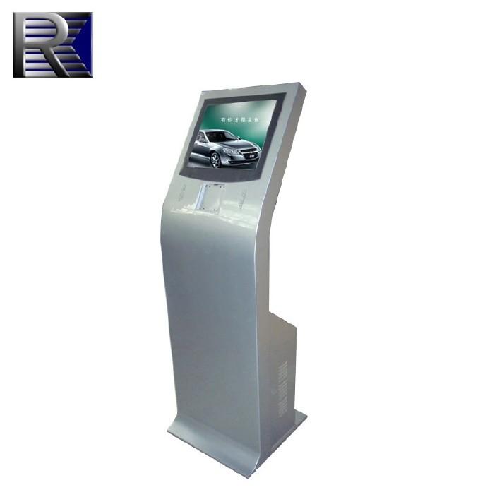 多尺寸立式触摸屏一体机  触摸查询一体机 触控产品厂家定制