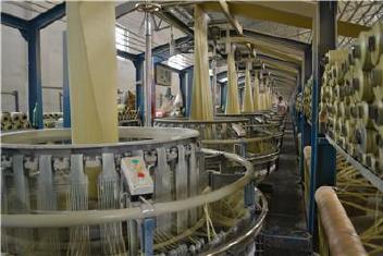 白色中厚覆膜防水��袋40*65�子粉包�b袋再生料防水打包袋批�l示例�D26