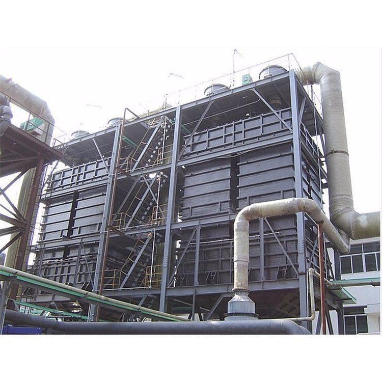 砖瓦厂湿电除尘设备  锅炉湿电除尘器 京城 工业粉尘湿电除尘设备 净化塔湿电除尘