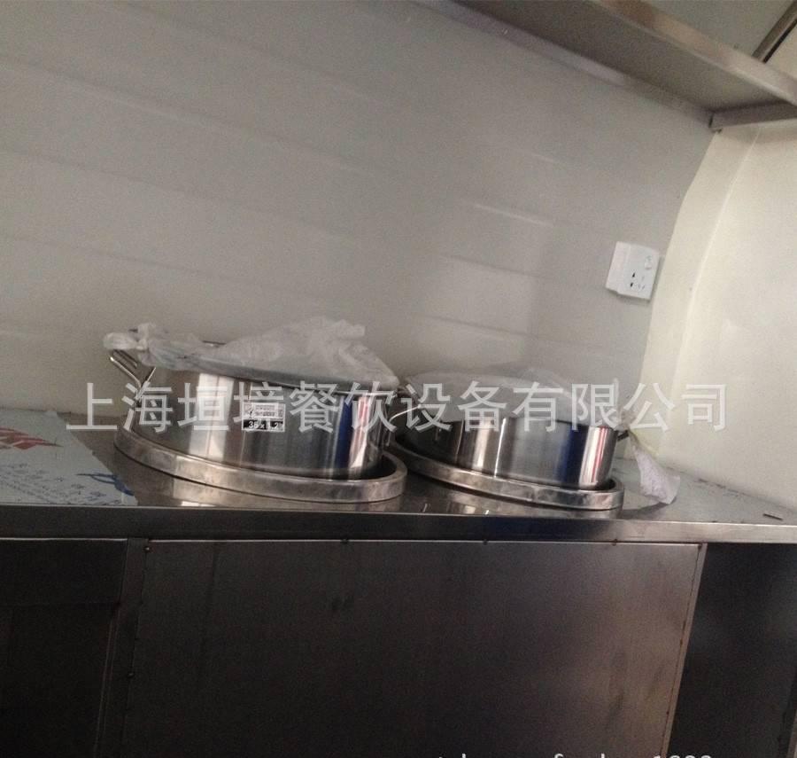 美食直销台湾快餐排煎饼车手抓饼美食车炸鸡厂家江汉路图片