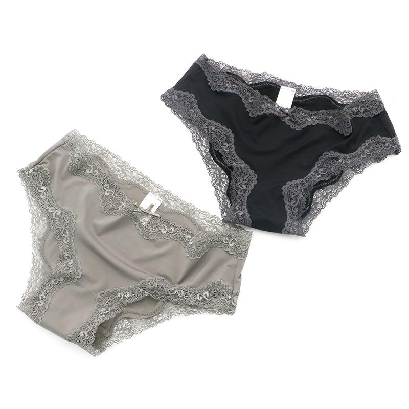 CT8内裤v内裤性感女士欧美紧身奶丝无痕女短裤女团性感高端热韩国视频舞图片