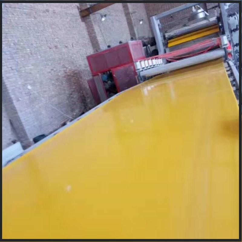 自卸車車廂滑板 工程車專業滑板 pe聚乙烯車廂滑板示例圖9