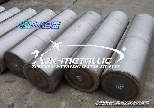 Ti-6Al-4V钛合金板材 进口grade5钛合金示例图10