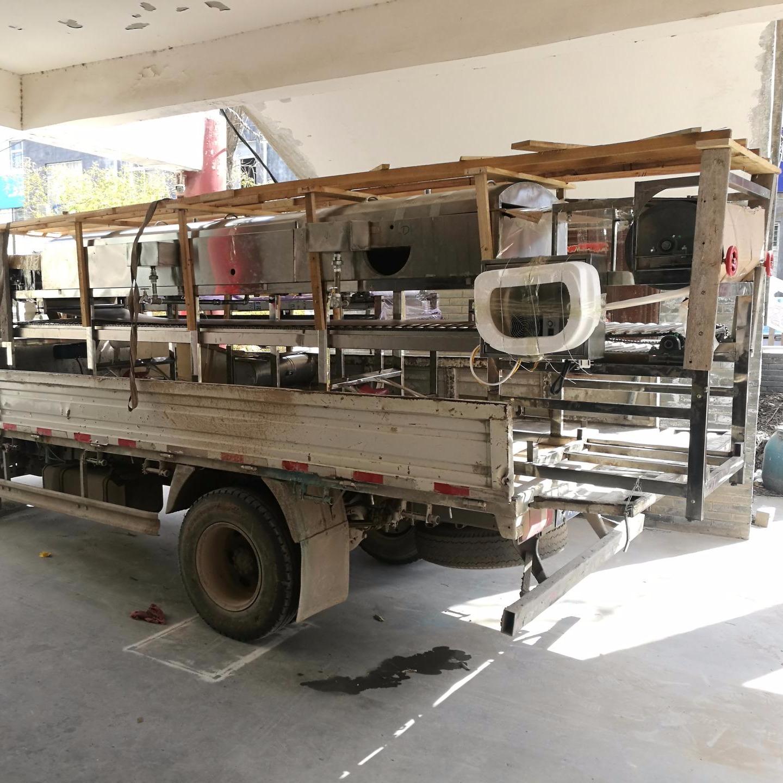 蒸汽米皮機 多功能米皮機廠家  萬年紅TL200型全自動米皮機廠家