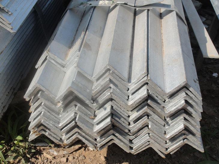 漢中低合金角鋼廠家直銷16mn角鋼示例圖2