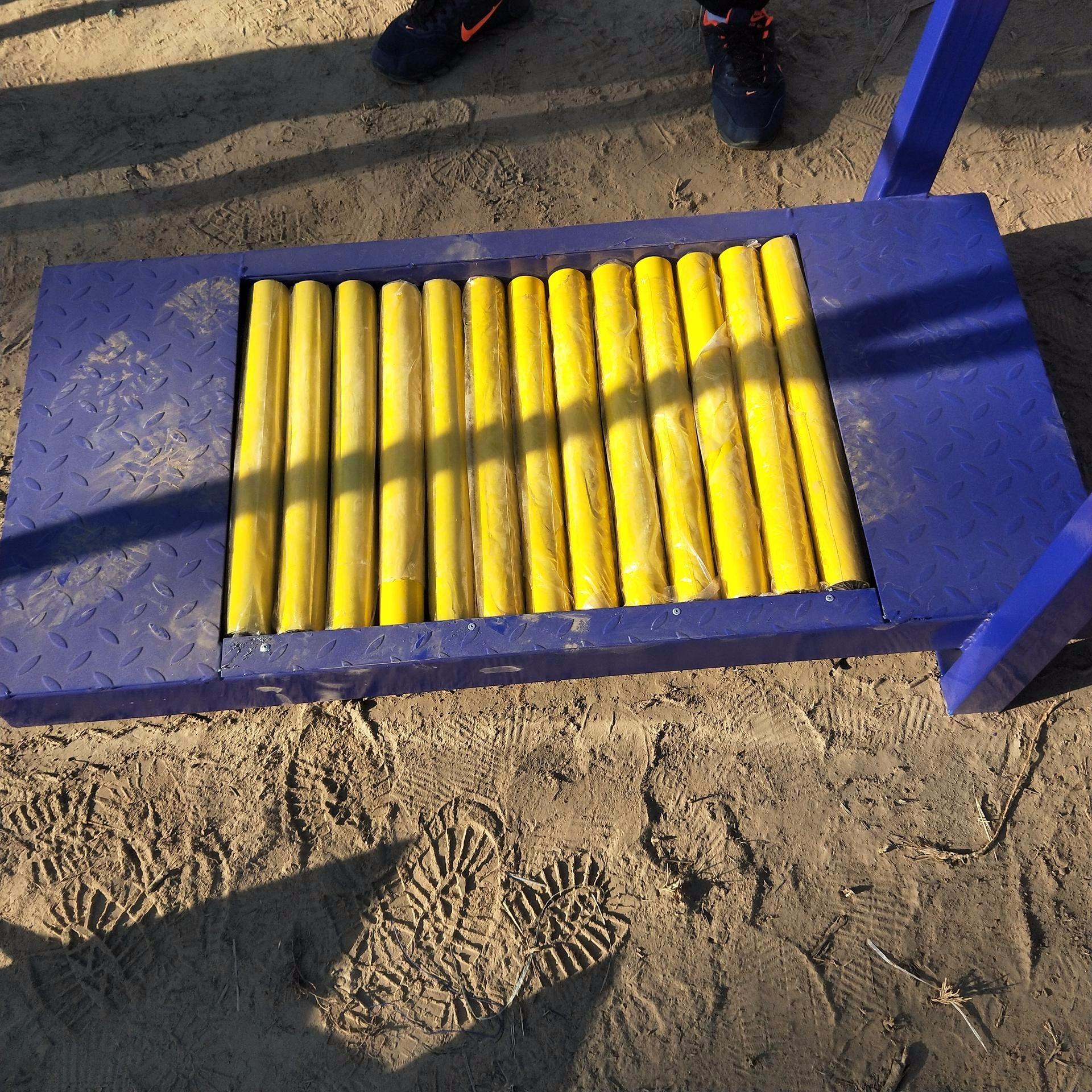 滄州奧緣體育 專業供應 戶外健身器材 室外健身路徑 運動鍛煉跑步機