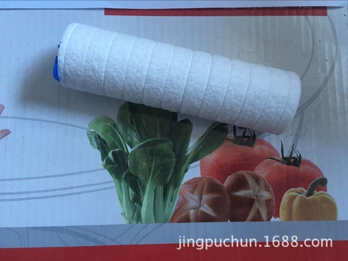 厂家直销韩国进口pp棉 净水滤芯 家用水龙头净水器滤芯过滤内芯