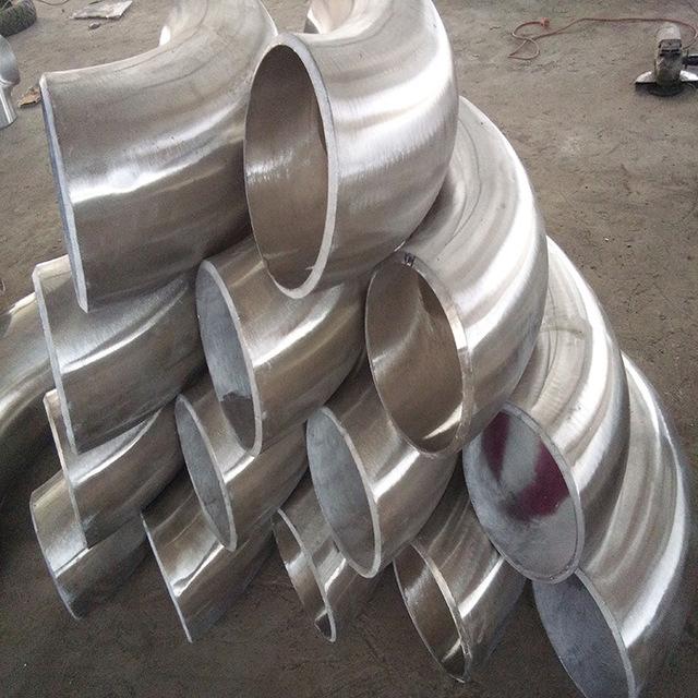 圣瑞达厂家直销 不锈钢弯头 碳钢弯头 冲压弯头 焊接弯头 合金钢弯头 质量保证