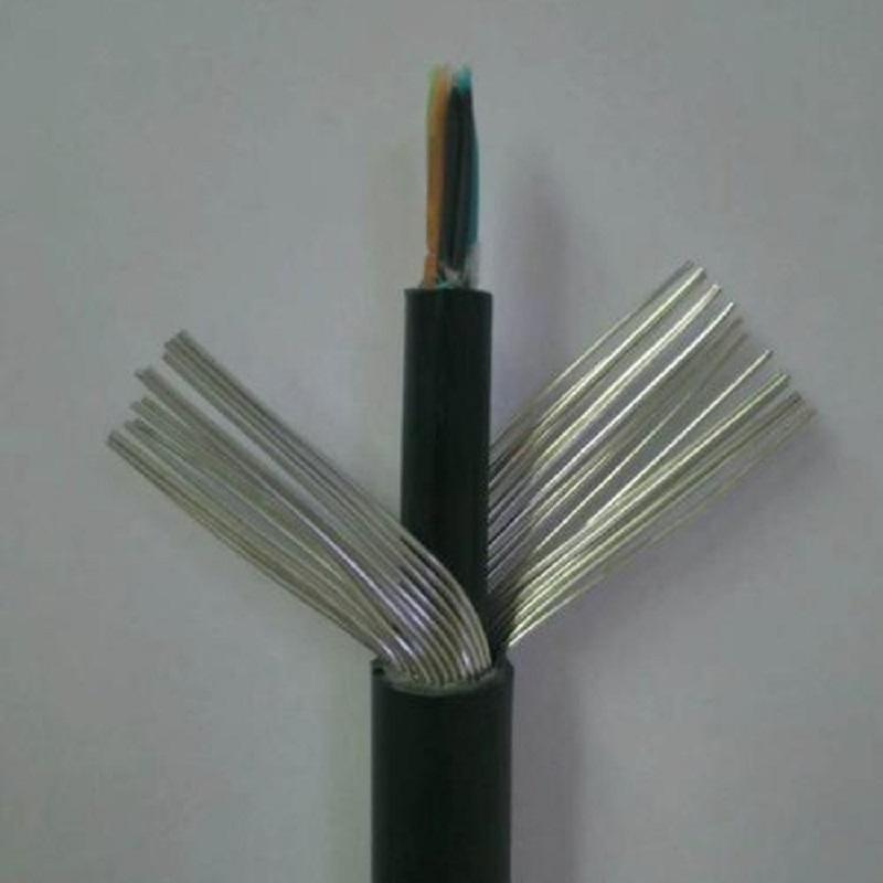 KFFR KFFR氟塑料电缆 KFFR耐高温控制电缆示例图3