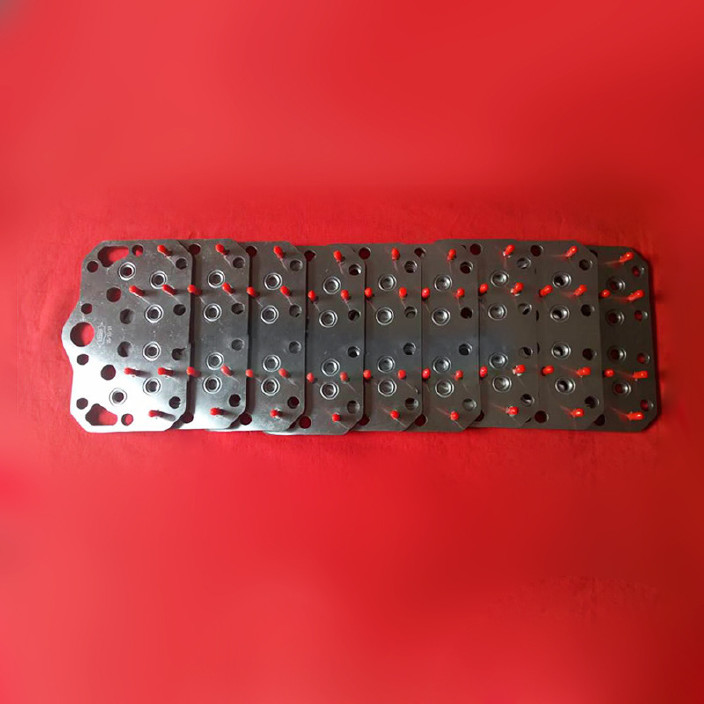 厂家直供多规格比泽尔压缩机传动件维修更换阀板组件配件