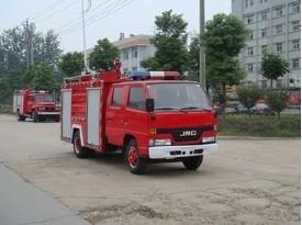 安徽省铜陵举高喷射消防车生产厂家,消防车价格,消防车经销商,图片