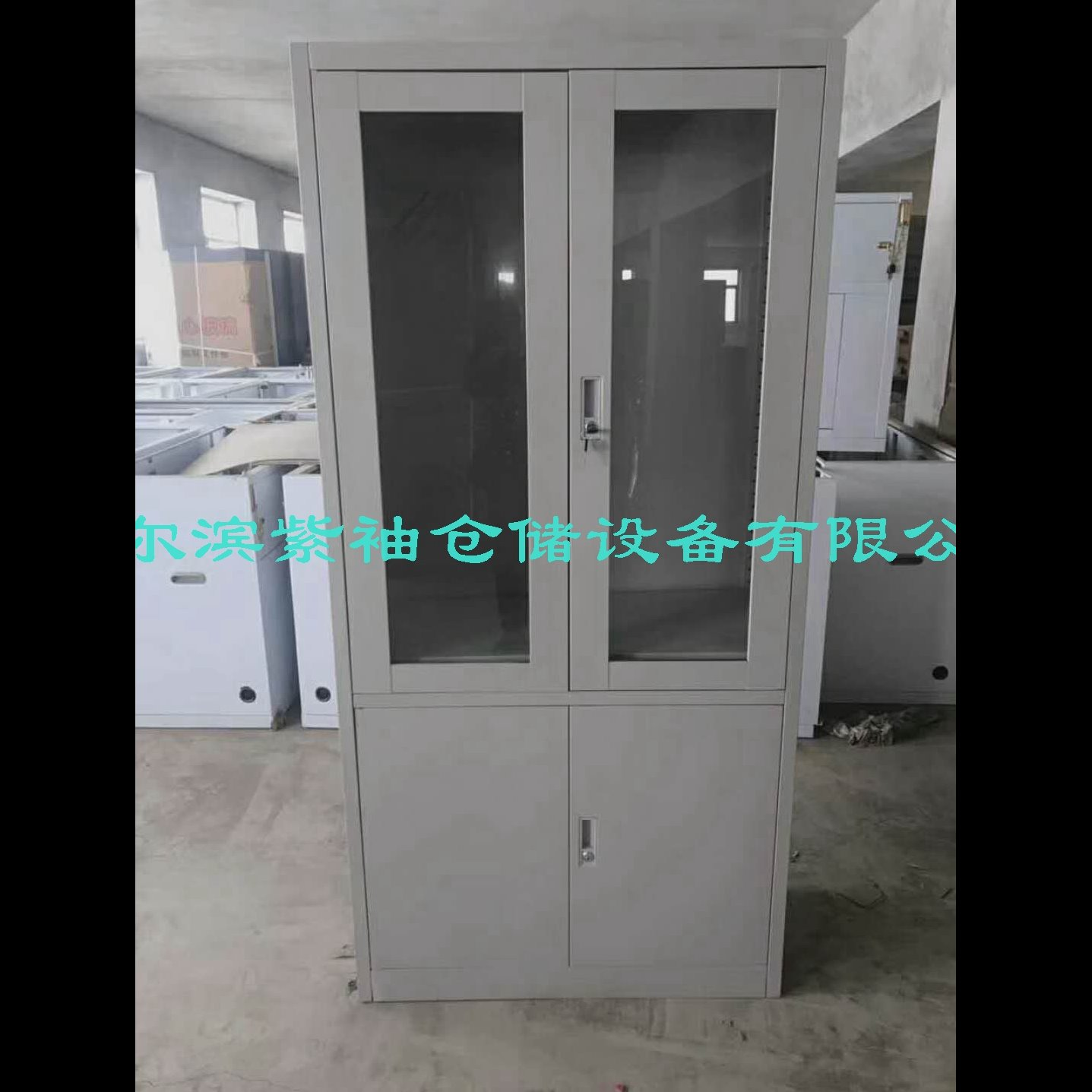 黑龙江省哈尔滨市仓储设备文件柜、更衣柜、财务柜、铁皮柜、柜子生产厂家零售批发