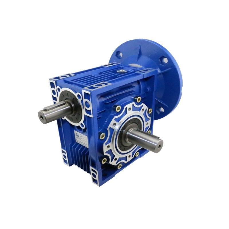 低价上坤减速机  蜗杆减速机 RV减速机30 40 50 63 75 90 110 130 150速比5-100配电机