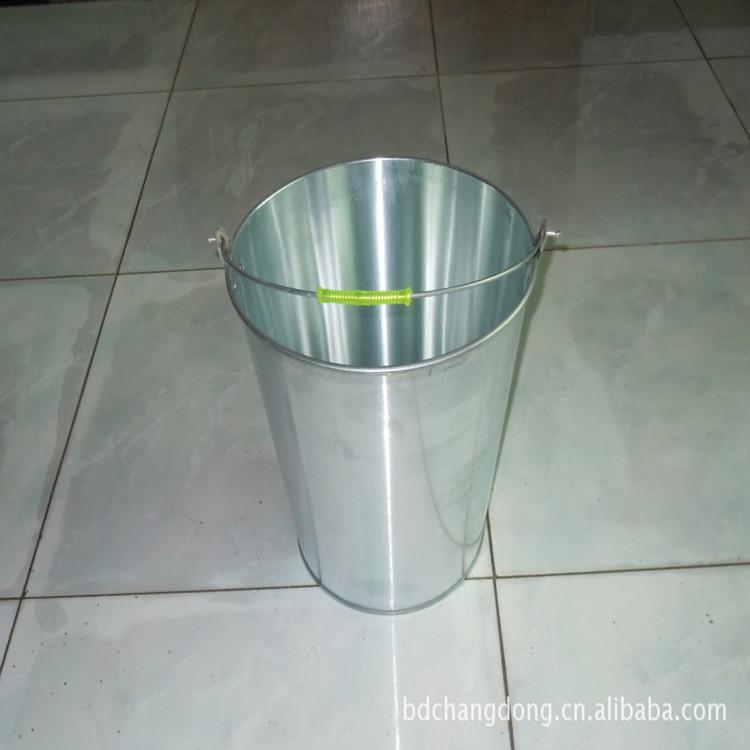 大量供应白铁提桶 金属提桶 铁水桶 圆形铁水桶 铁皮桶