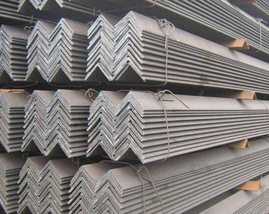 漢中低合金角鋼廠家直銷16mn角鋼示例圖5