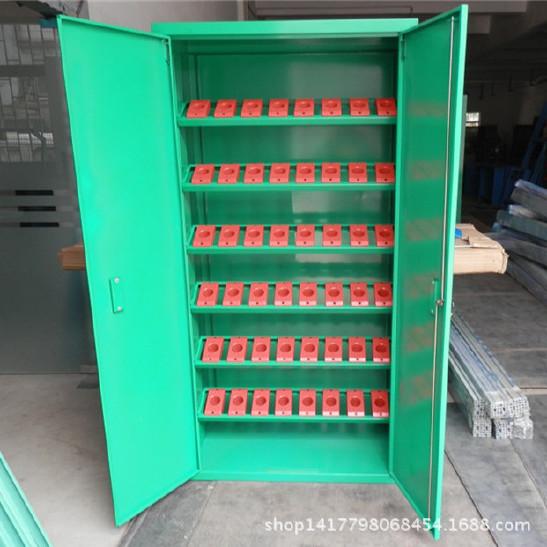 工具车 刀具柜 储物柜 存储式刀具 全封闭式刀具柜 多层刀具柜图片