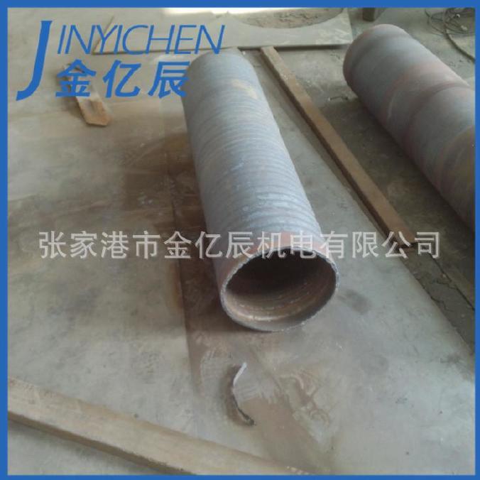 長期供應堆焊耐磨管 洗煤灰耐磨管超高涂料陶瓷耐老化耐磨管批發