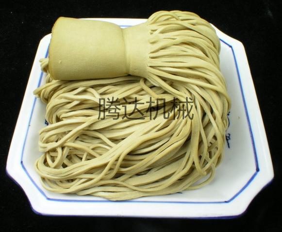 型?#29260;?#20840;省人工效率高  豆腐皮切丝机  自产自销 切丝机示例图7