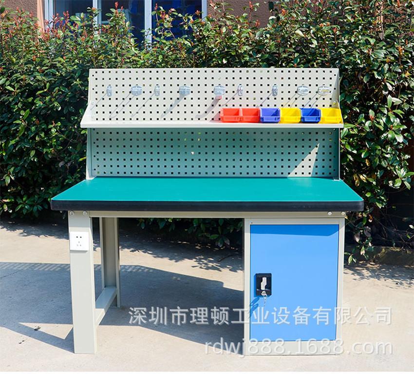 东莞简易榉木桌面工作台 珠海防静电桌面工作台 广州复合板桌面工作桌