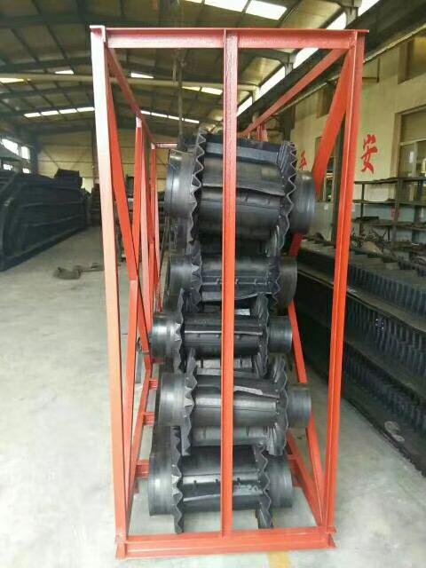输送带生产厂家 输送带厂家 耐热输送带 萍乡耐灼烧型 奥宇 500-1600