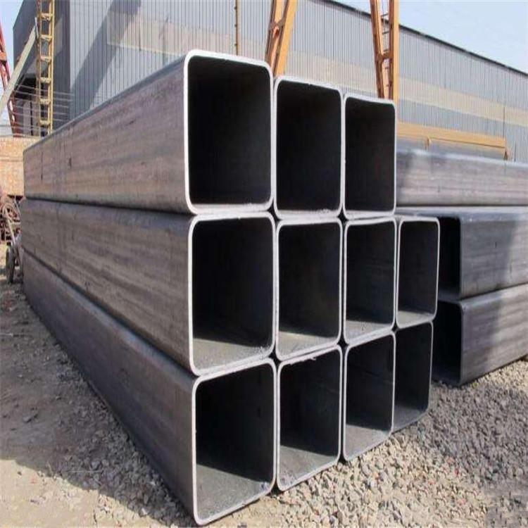 厂家直销方管 q195不锈钢方管厂家现货 大口径镀锌矩形管 异型管 质优价廉