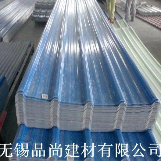 塑钢瓦_树脂瓦厂家直销_供应各种型号玻璃钢瓦