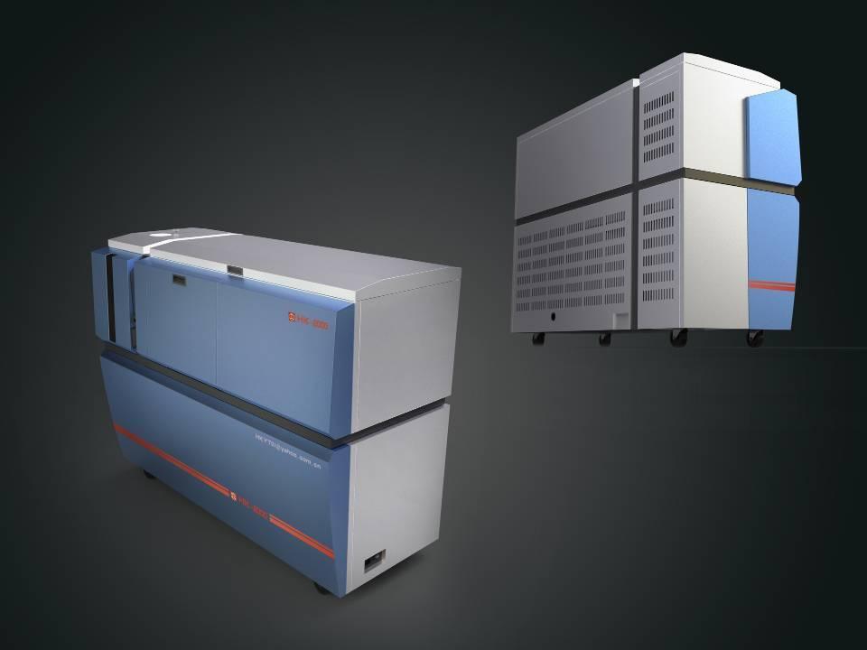 稀土元素分析仪_icp光谱仪_ICP等离子体光谱仪_微量元素分析光谱仪_天津特鲁斯科技