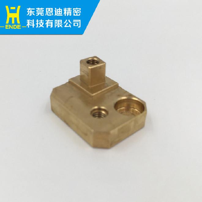 慢走丝配件及耗材导电块 线切割耗材通用配件 C010夏米尔给电板