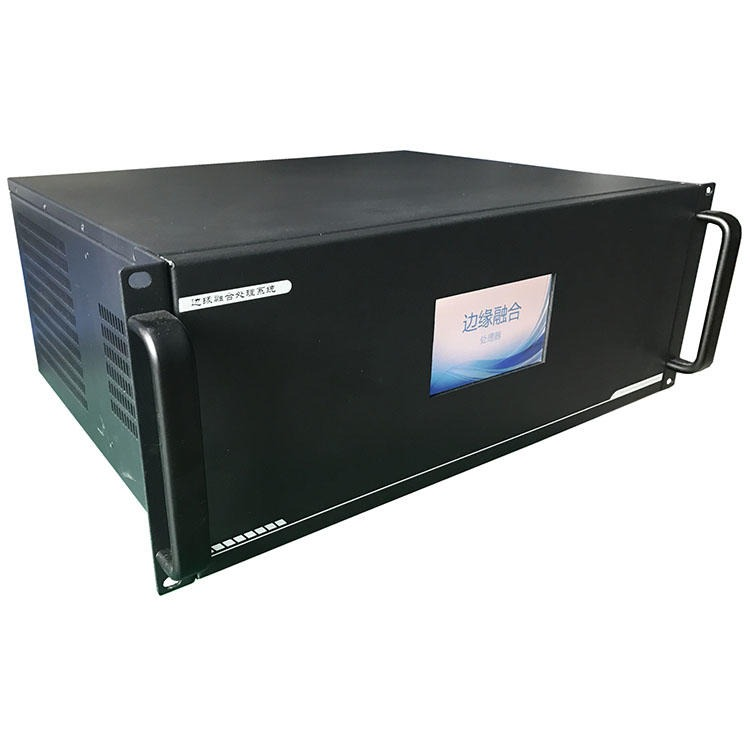 RoYang-HD-200投影融合器 邊緣融合 球幕融合拼接  融合器 畫面處理器 廠家直供 支持調試服務