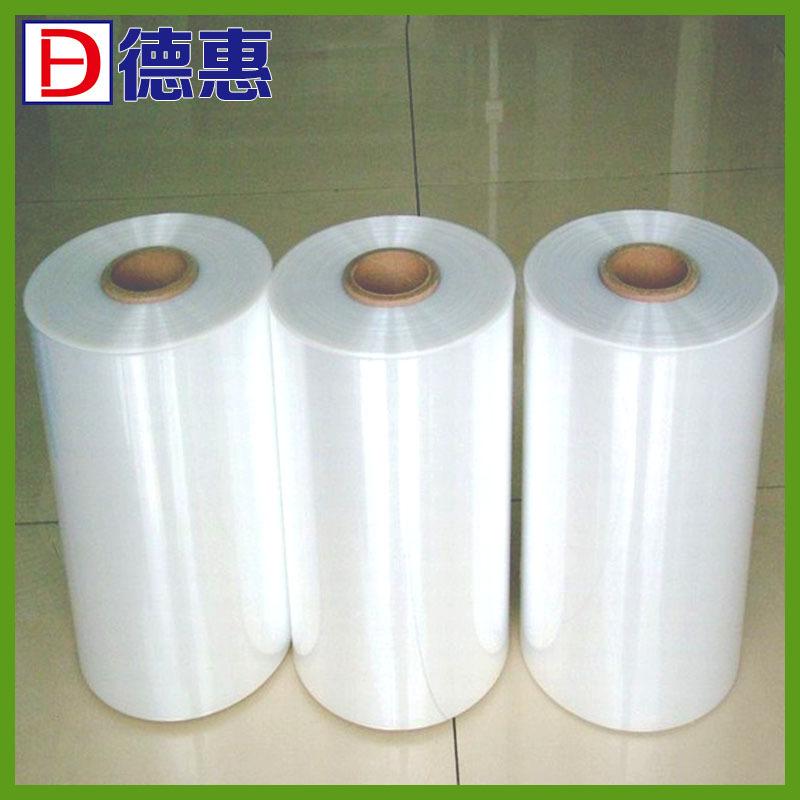 熱收縮膜 熱收縮膜廠家 pvc熱收縮卷膜 標簽膜