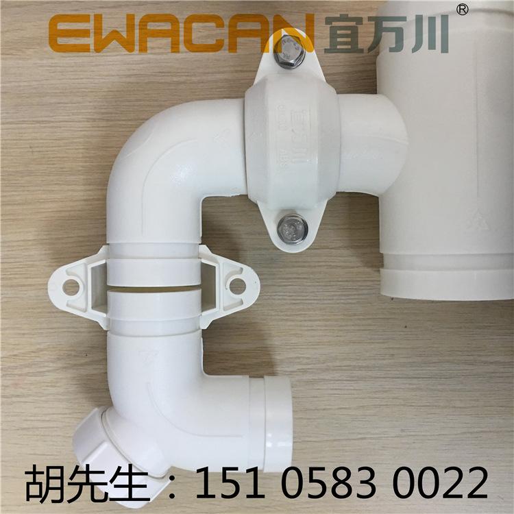 福建HDPE沟槽式超静音排水管,HDPE承插排水管,HDPE承插热熔示例图5
